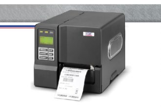 BARCODE PRINTER ME240
