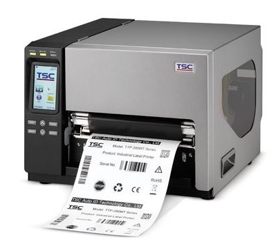 BARCODE PRINTER TTP-286MT