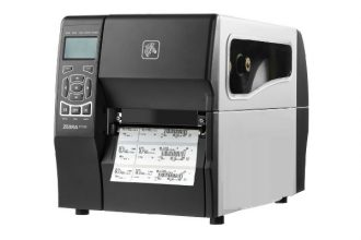BARCODE PRINTER ZEBRA ZT230 (203 DPI)