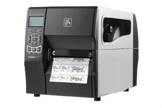 AN610 Slimline RFID Antenna - Barcode Label Solution BD