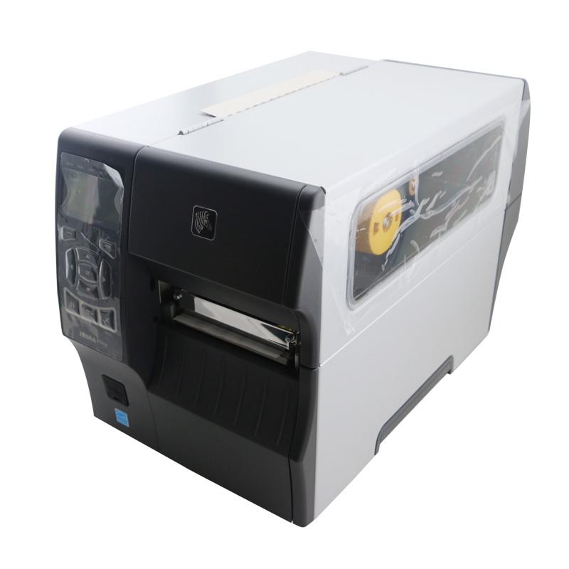 ZEBRA ZT410 (300 DPI) P#ZT41043-TO - Barcode Label Solution BD
