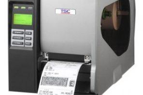 TSC TTP-246M Pro industrial Barcode Printer