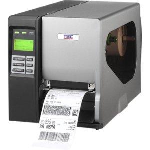 TSC TTP-344M Plus Barcode Printer