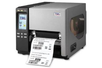 tsc ttp 2610mt barcode printer
