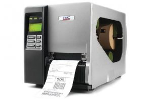 TSC TTP-346M Barcode Printer