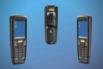 zebra mc2180 barcode scanner