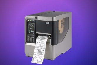 TSC MX640P Thermal Printer
