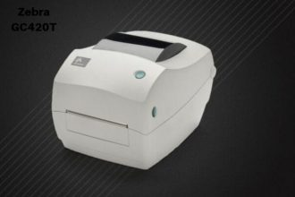 Zebra GC420t Label Printer