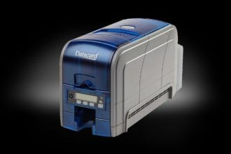 datacard sd160 card printer