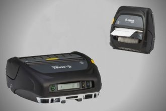 ZQ520 Mobile Printer