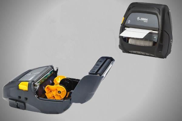 ZQ520 RFID Printer