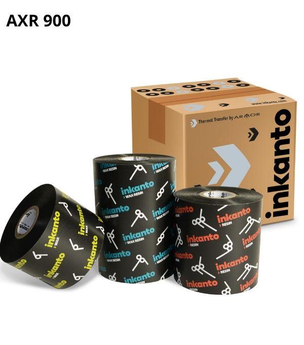 Armor-AXR 900 Resin Ribbon