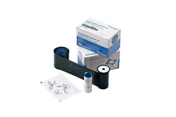 DATACARD 532000-053 BLACK MONOCHROME HIGH QUALITY RIBBON KIT