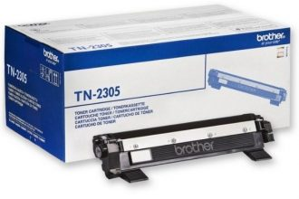 BROTHER TN-2305 ORIGINAL TONER CARTRIDGE