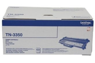 BROTHER TONER TN 3350