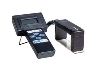 RJS Inspector D4000 Auto Optic Linear Barcode Verifier