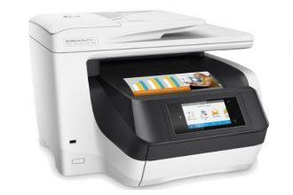 hp 8730 Printer