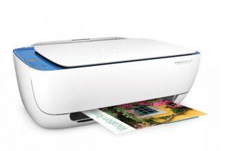 HP DeskJet 2130 All in One Printer