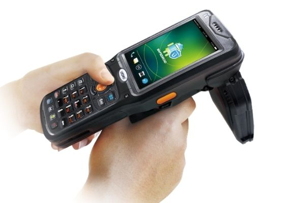 i6300 Rugged Mobile Computer